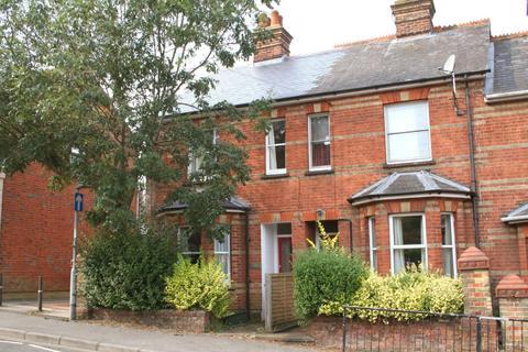 3 bedroom end of terrace house to rent - New Road, Basingstoke, RG21