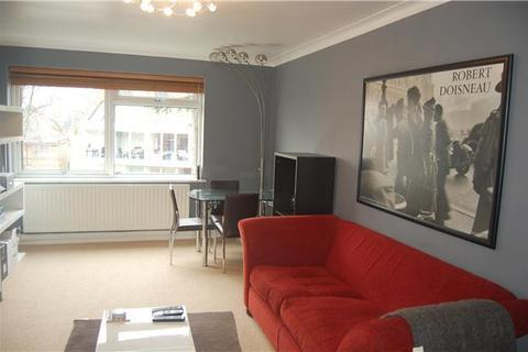 1 bedroom flat to rent - Brecon House, Granville Road, London, SW18