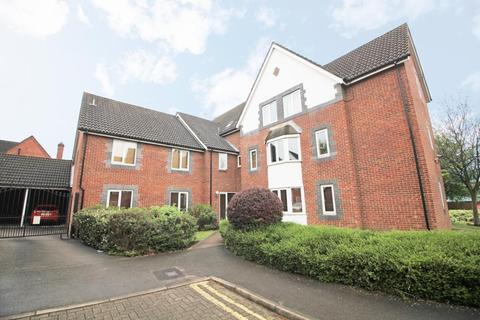 2 bedroom flat to rent - Stratheden Place, Reading, Berkshire, RG1