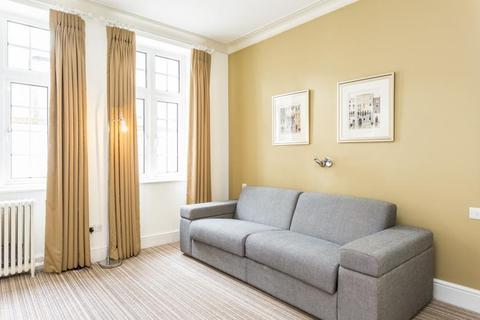 Studio to rent - Beaumont Court, Beaumont Street, London, W1G