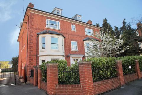 2 bedroom flat to rent - Brownlow Lodge, Brownlow Road, Reading, Berks, RG1