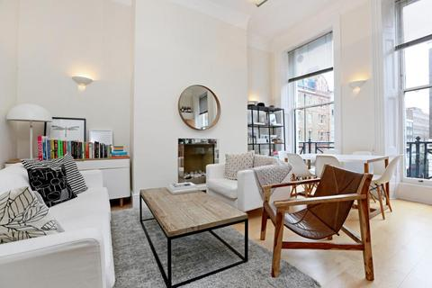 2 bedroom flat to rent - Weymouth Street, Marylebone, London, W1G