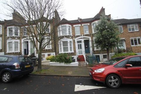 4 bedroom terraced house to rent - Waller Road, New Cross, London, SE14