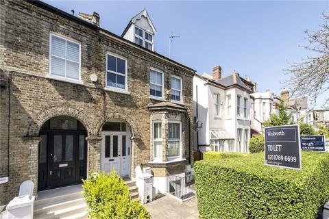 1 bedroom apartment to rent - Lewin Road, London, SW16