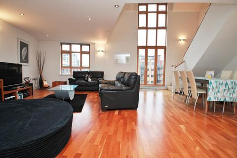 2 bedroom flat to rent - Tanfields, Vachel Road, Reading, Berkshire, RG1