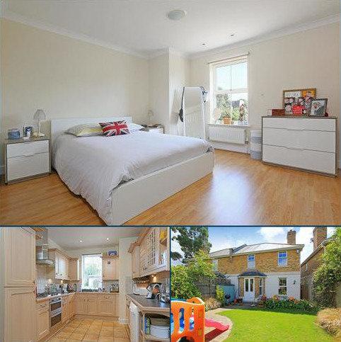 4 bedroom house to rent - Soane Close, Ealing, London, Ealing, W5