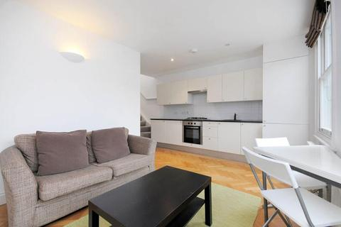 1 bedroom flat to rent - Cobbold Road, Shepherds Bush, London, W12