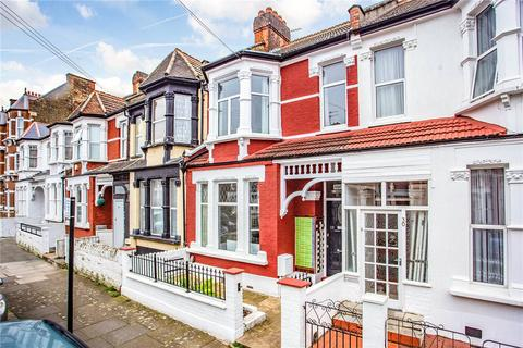 5 bedroom terraced house to rent - Abbotsford Avenue, London, N15