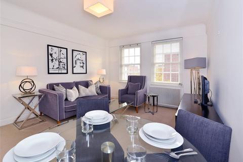 2 bedroom apartment to rent - Pelham Court, 145 Fulham Road, London, SW3