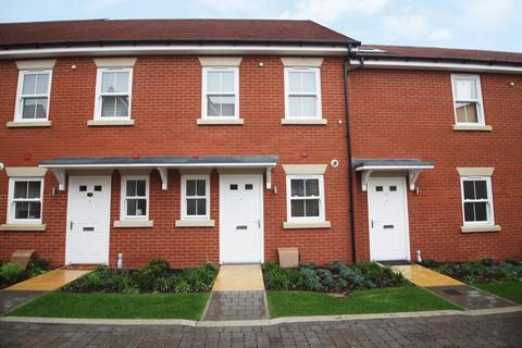 2 bedroom terraced house to rent - Haden Square, Reading, Berkshire, RG1
