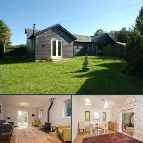2 bedroom detached bungalow to rent - Cockering Road, Chartham, Canterbury, CT4