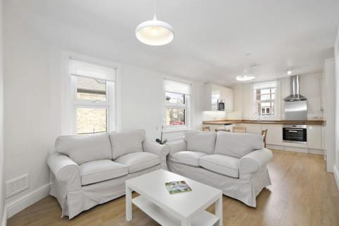 3 bedroom maisonette to rent - Collingbourne Road, London, W12