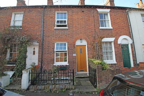 2 bedroom terraced house to rent - St Johns Hill, Reading, Berkshire, RG1