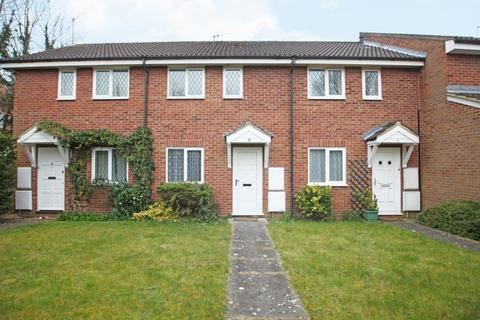2 bedroom terraced house to rent - The Willows, Caversham, Reading, Berkshire, RG4
