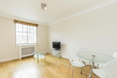 2 bedroom flat to rent - Wigmore Court, Wigmore Street, London, W1U