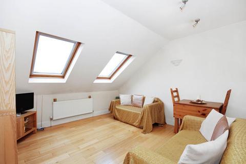 2 bedroom flat to rent - Tooting Bec Road, London, SW17