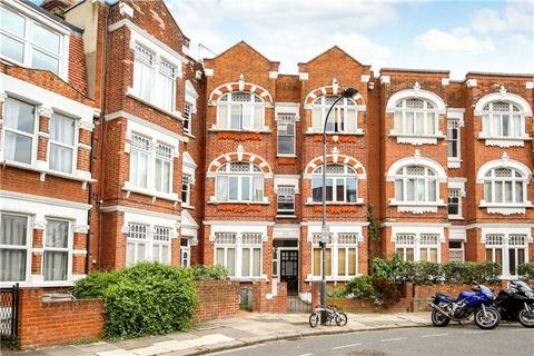 3 bedroom flat to rent - Alexandra Mansions, Stanlake Road, Shepherds Bush, London, W12