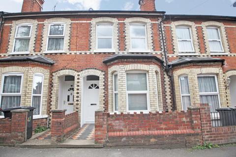 3 bedroom terraced house to rent - Field Road, Reading, Berkshire, RG1