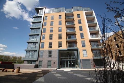 1 bedroom flat - Skylark House, Drake Way, Reading, Berkshire, RG2