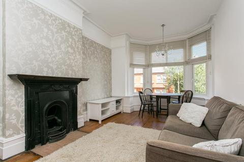 2 bedroom flat to rent - Kingsmead Road, London, SW2
