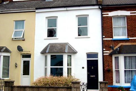 2 bedroom terraced house to rent - Albion Street, Exeter, Devon, EX4
