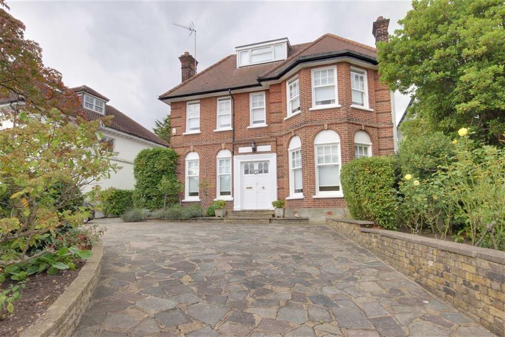 5 Bedrooms Detached House for sale in Oakleigh Avenue, Whetstone, London