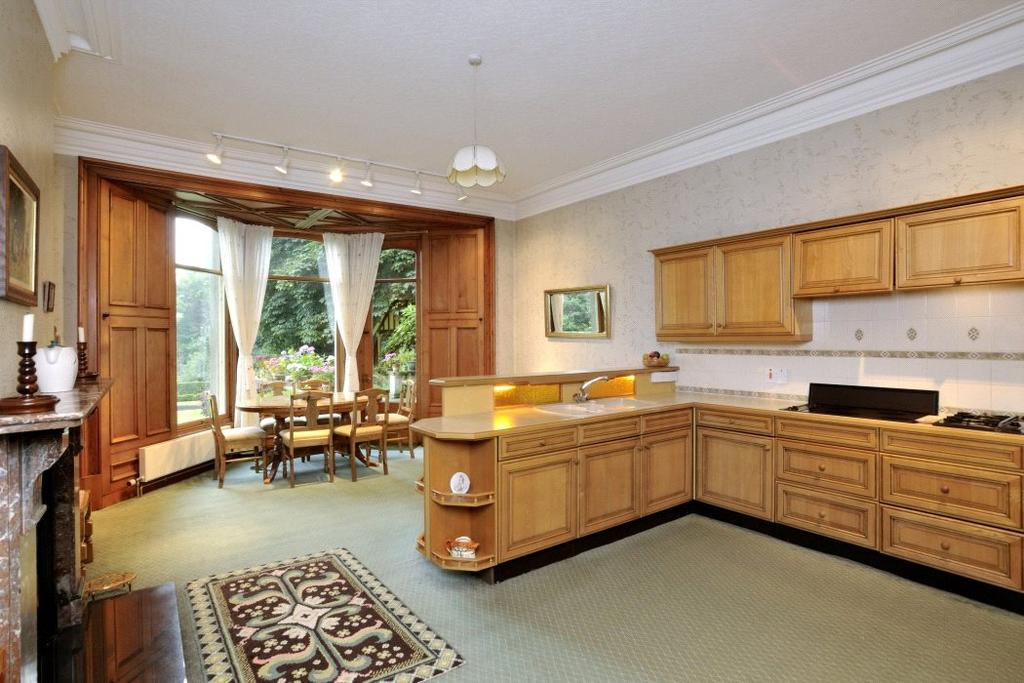 9 Bedrooms Detached House for sale in Thornington, Mindrum, Northumberland, TD12