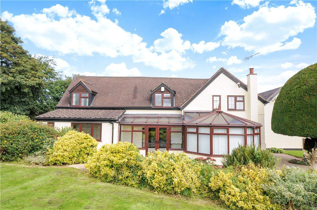 4 Bedrooms Detached House for sale in Hopton Wafers, Kidderminster, Shropshire, DY14