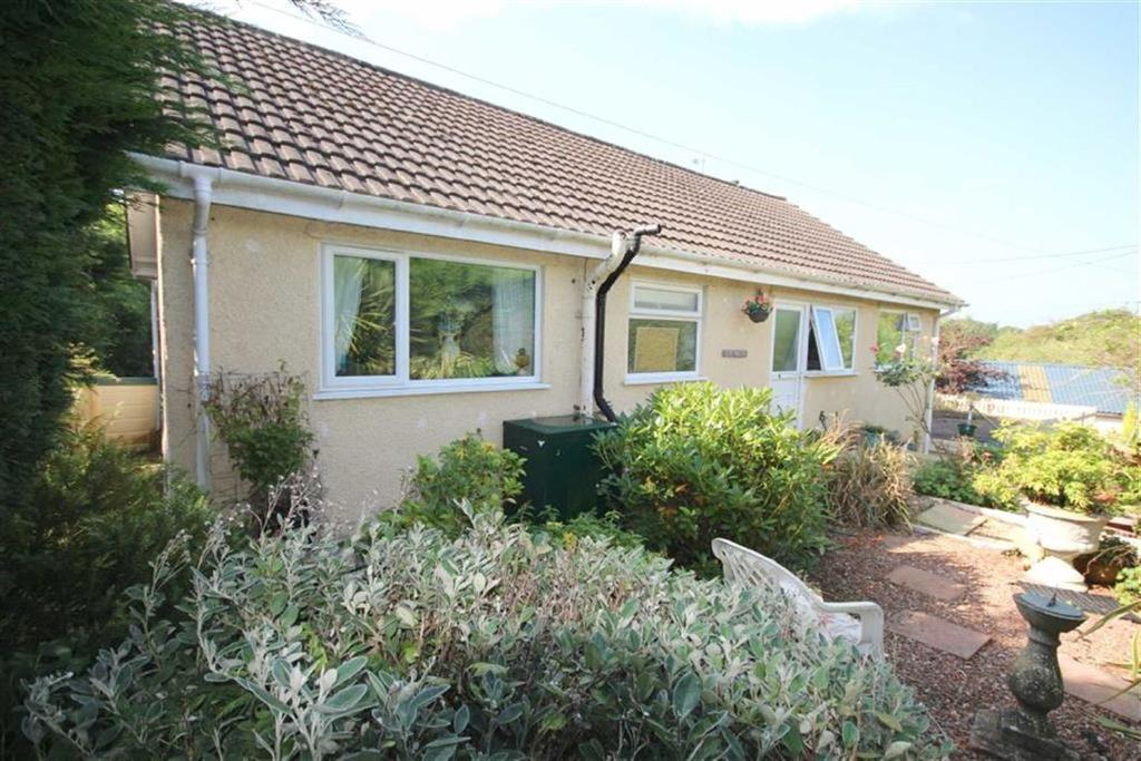 4 Bedrooms Detached Bungalow for sale in Pentre Berw, Anglesey, LL60