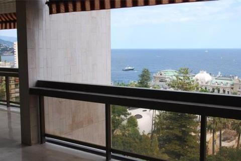 2 bedroom apartment  - Apartment In Park Palace, Imp. de La Fontaine, Monaco