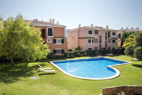 2 bedroom apartment  - Apartments In Beautiful Community, Port D'Andratx, Mallorca