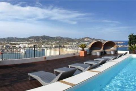 7 bedroom house  - Extraordinary Palace, Dalt Vila, Ibiza