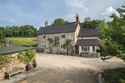 Propertys For Sale In Hemyock