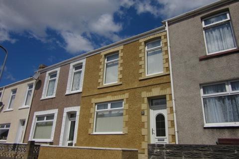 3 bedroom terraced house to rent - Baglan Street, Port Tennant, Swansea.  SA1 8JZ.