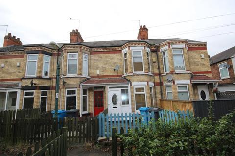 2 bedroom terraced house to rent - Lynton Avenue, Perth Street West, Hull, HU5