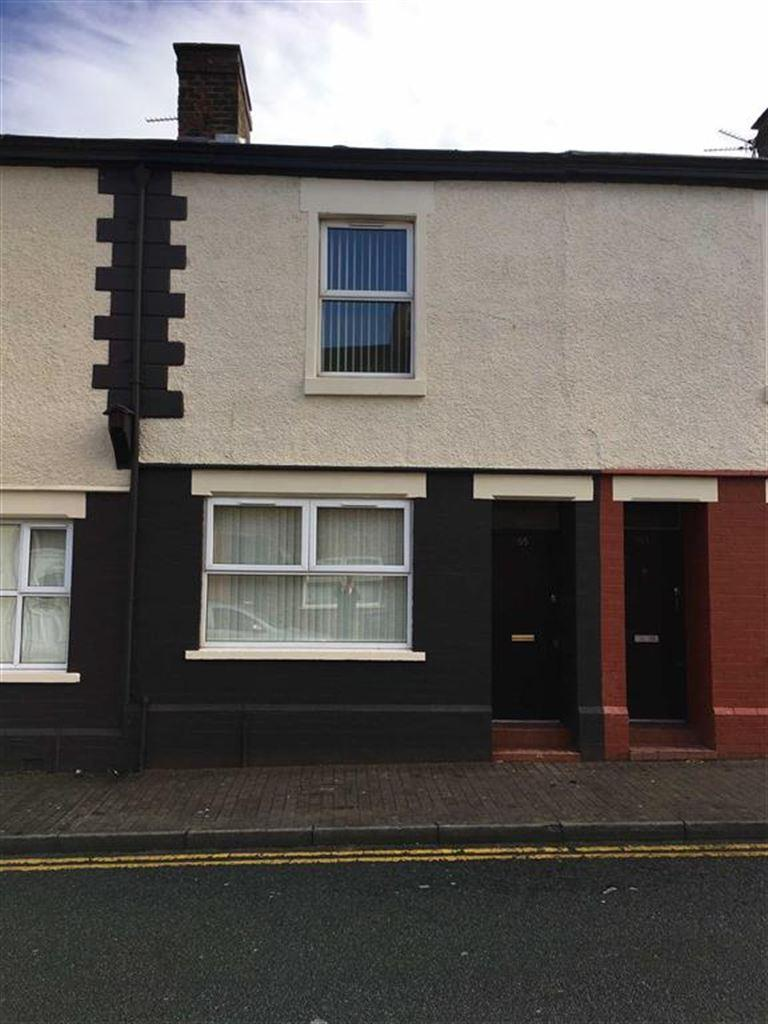 2 Bedrooms Terraced House for sale in Mersey Road, Widnes, Merseyside