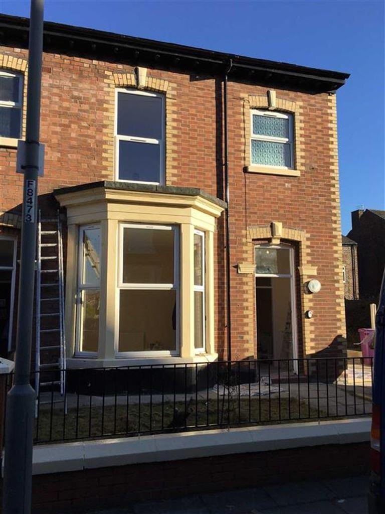2 Bedrooms Terraced House for sale in Onslow Road, Liverpool