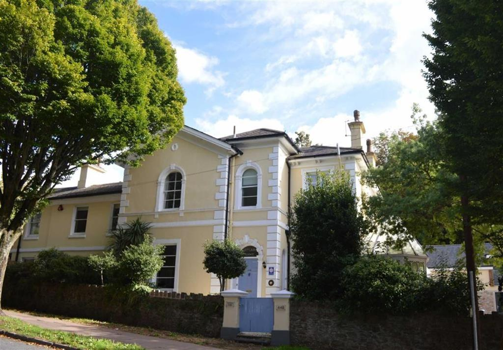 5 Bedrooms Semi Detached House for sale in Babbacombe Road, Torquay, TQ1