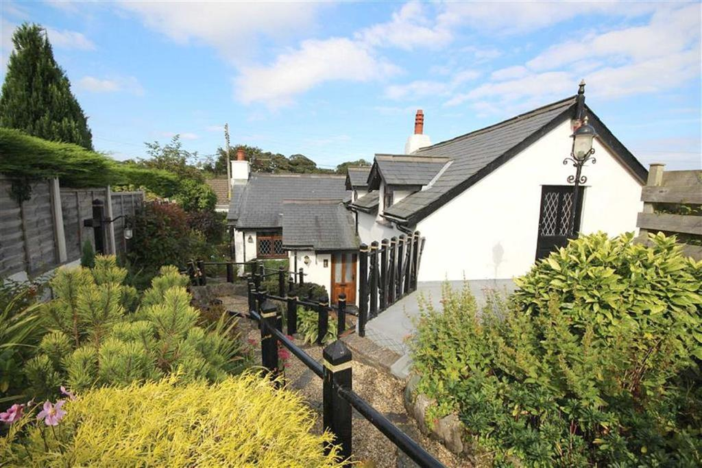 3 Bedrooms Cottage House for sale in Red Wharf Bay, Anglesey, LL75
