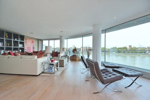 2 bedroom flat to rent - Albion Riverside, Hester Road, Battersea, London, SW11