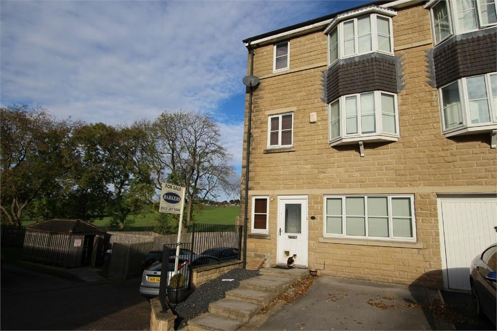 5 Bedrooms Semi Detached House for sale in Bank View, Birkenshaw, West Yorkshire