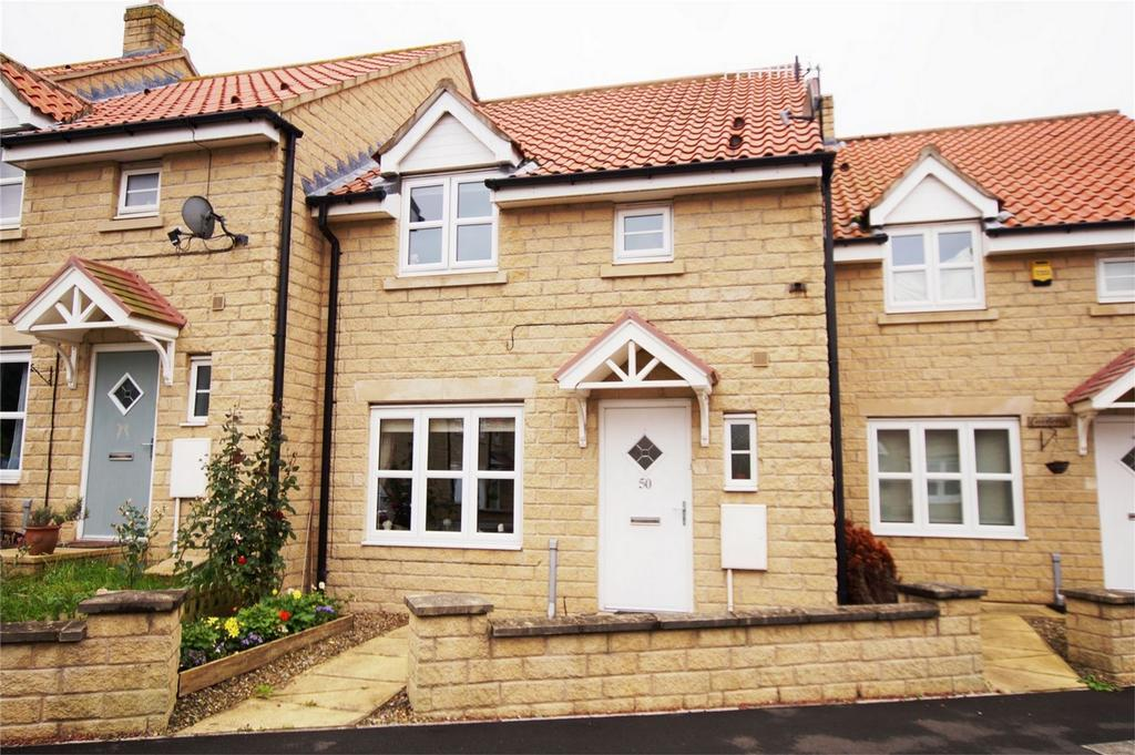 3 Bedrooms Terraced House for sale in Overgreen View, Burniston, Scarborough