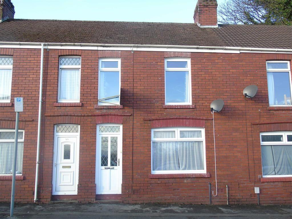 2 Bedrooms Terraced House for sale in Horeb Road, Morriston, Swansea