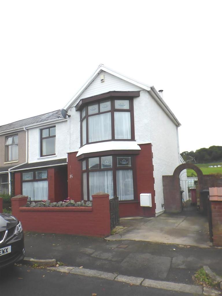 3 Bedrooms House for sale in Graig Parc, Neath Abbey, Neath