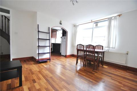 2 bedroom flat to rent - Outram Place, London, N1
