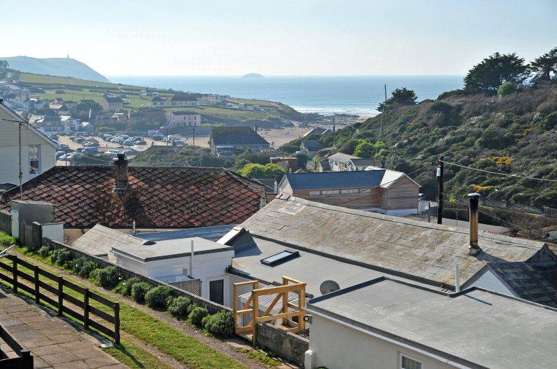 5 Bedrooms Detached House for sale in West Rae Road, Polzeath, Wadebridge, Cornwall, PL27