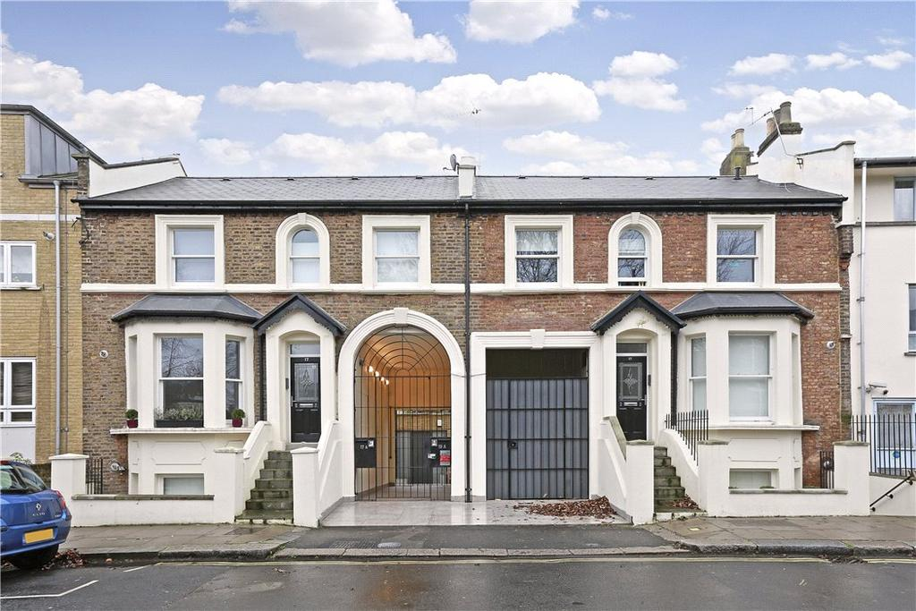 3 Bedrooms House for sale in Beethoven Street, Queen's Park, London, W10