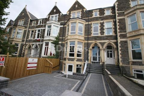 Studio to rent - Newport Road, Roath
