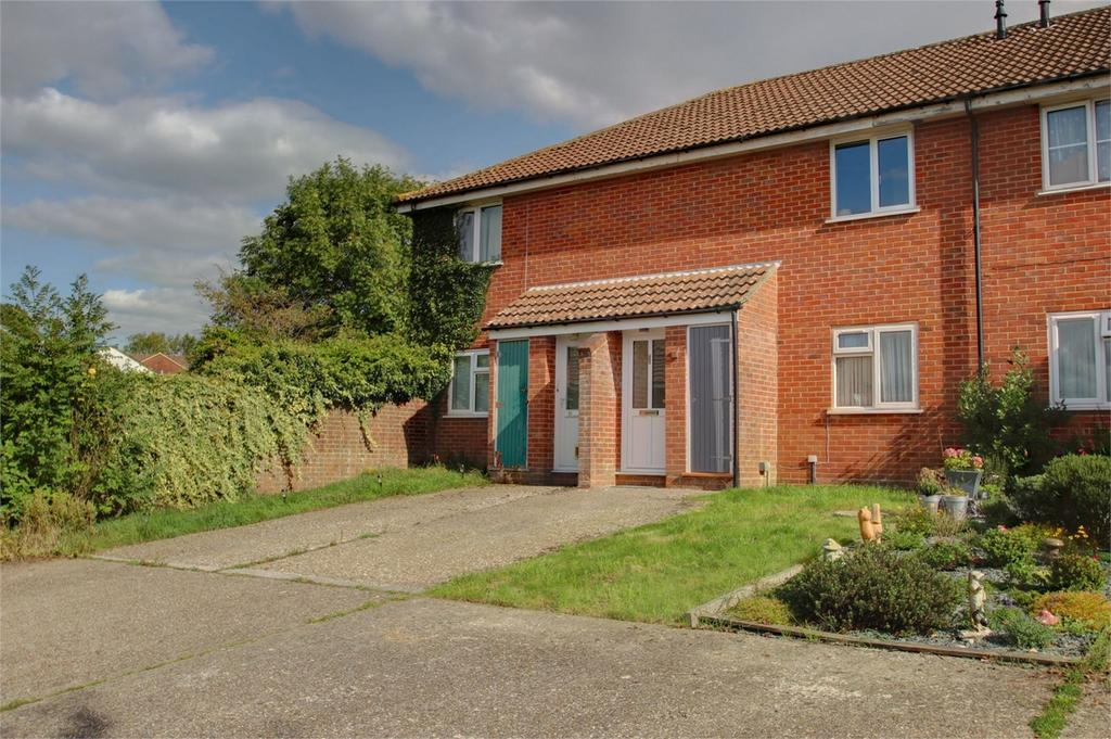 1 Bedroom Maisonette Flat for sale in Wincanton Close, ALTON, Hampshire