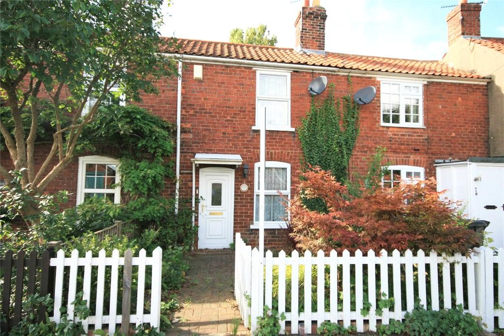 3 Bedrooms Terraced House for sale in Lincoln Road, Bassingham, LN5